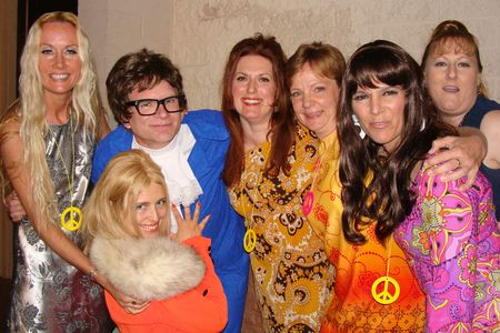 60s Costume Party